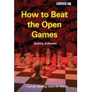 Sverre Johnsen: How to Beat the Open Games