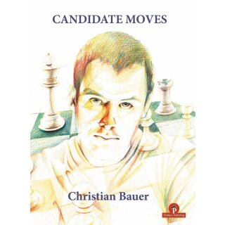 Christian Bauer: Candidate Moves