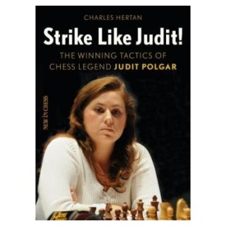 Charles Hertan: Strike Like Judit!