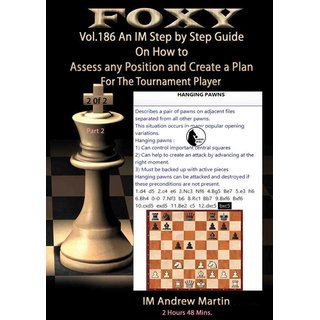 Andrew Martin: How to Access a Position and Create a Plan 2 - DVD
