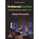 Daniel Fernandez: The Modernized Caro-Kann