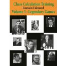 Romain Edouard: Chess Calculation Training - Vol. 3