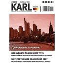 Karl - Die Kulturelle Schachzeitung 2018/02