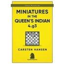Carsten Hansen: Miniatures in the Queen's Indian 4.g3