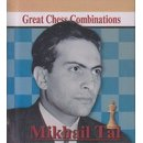 Alexander Kalinin: Mikhail Tal - Great Chess Combinations