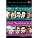 Craig Pritchett: Great Games by Chess Legends - Vol. 3