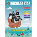 Rochade Kids 2 - Piratenschach