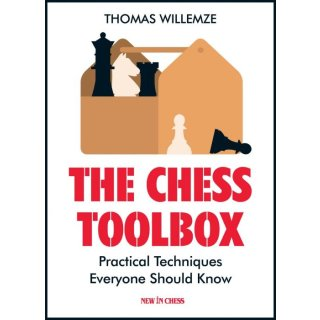 Thomas Willemze: The Chess Toolbox