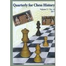 Vlastimil Fiala: Quarterly for Chess History 18
