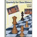 Vlastimil Fiala: Quarterly for Chess History 16