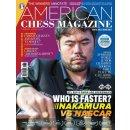 Josip Asik: American Chess Magazine - Issue No. 8