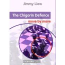 Jimmy Liew: The Chigorin Defence - Move by Move