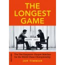 Jan Timman: The Longest Game