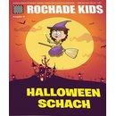 Rochade Kids 10 - Halloween Schach