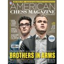Josip Asik: American Chess Magazine - Issue No. 9