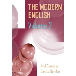 Kiril Georgiev, Semko Semkov: The Modern English - Vol. 2