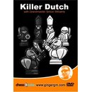 Simon Williams: Killer Dutch - DVD