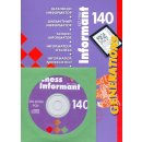 Informator 140 + CD (Buch plus CD)