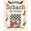Sabrina Chevannes: Schach für Kinder