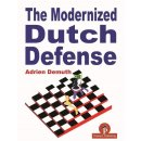 Adrien Demuth: The Modernized Dutch Defense