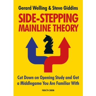Gerard Welling, Steve Giddins: Side-Stepping Mainline Theory