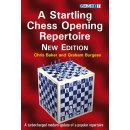 Chris Baker, Graham Burgess: A Startling Chess Opening...