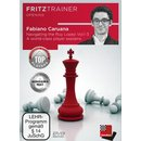 Fabiano Caruana, Oliver Reeh: Navigating the Ruy Lopez -...