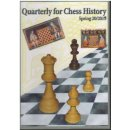 Vlastimil Fiala: Quarterly for Chess History 20