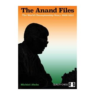 Michiel Abeln: The Anand Files