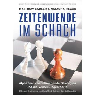 Matthew Sadler, Natasha Regan: Zeitenwende im Schach