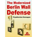 Pridyadharshan Kannappan: The Modernized Berlin Wall Defense