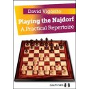 David Vigorito: Playing the Najdorf