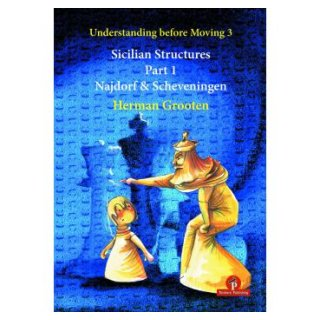 Herman Grooten: Sicilian Structures Part 1