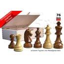 "Schachfiguren ""Original 535 Design"", braun,..."