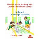 Thomas Luther: First Steps in Tactics - Vol. 1