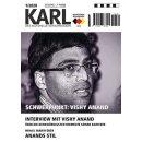 Karl - Die Kulturelle Schachzeitung 2020/01