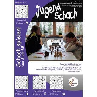 Jugend Schach 2020/04