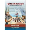 Vassilios Kotronias: Fight 1.d4 with the Tarrasch!