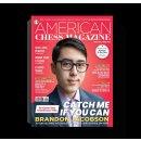 Josip Asik: American Chess Magazine - Issue No. 17