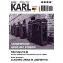 Karl - Die Kulturelle Schachzeitung 2020/02