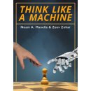 Noam Manella, Zeev Zohark: Think Like a Machine