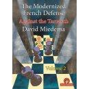 David Miedema: The Modernized French Defense - Vol. 2