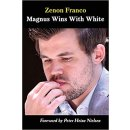 Zenon Franco: Magnus Wins With White