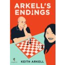 Keith Arkell: Arkell´s Endings