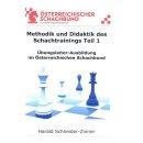 Harald Schneider-Zinner: Methodik und Didaktik des...