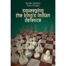 Semko Semkov, Yuriy Krykun: Squeezing the King´s Indian...