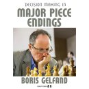 Boris Gelfand: Decision Making in Major Piece Endings