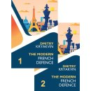 Dimitry Kryakvin: The Modern French - Vol. 1 + 2