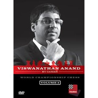 Viswanathan Anand: My Career - Vol. 2 - DVD