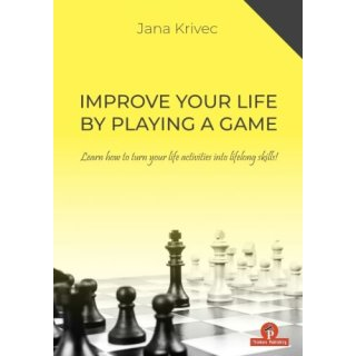 Jana Krivec: Improve Your Life by Playing a Game